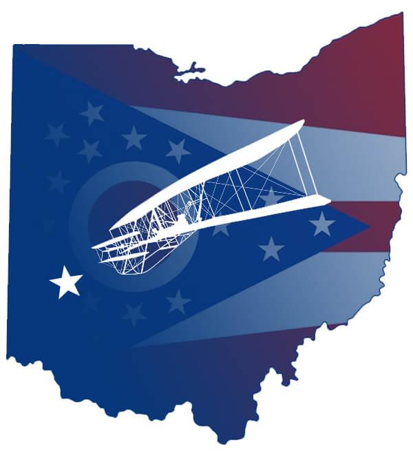 State of Ohio Art